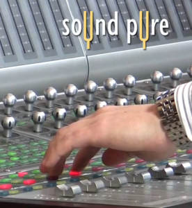 Sound Pure Studios is Now Offering Recording Arts Classes and Pro Tools Certification