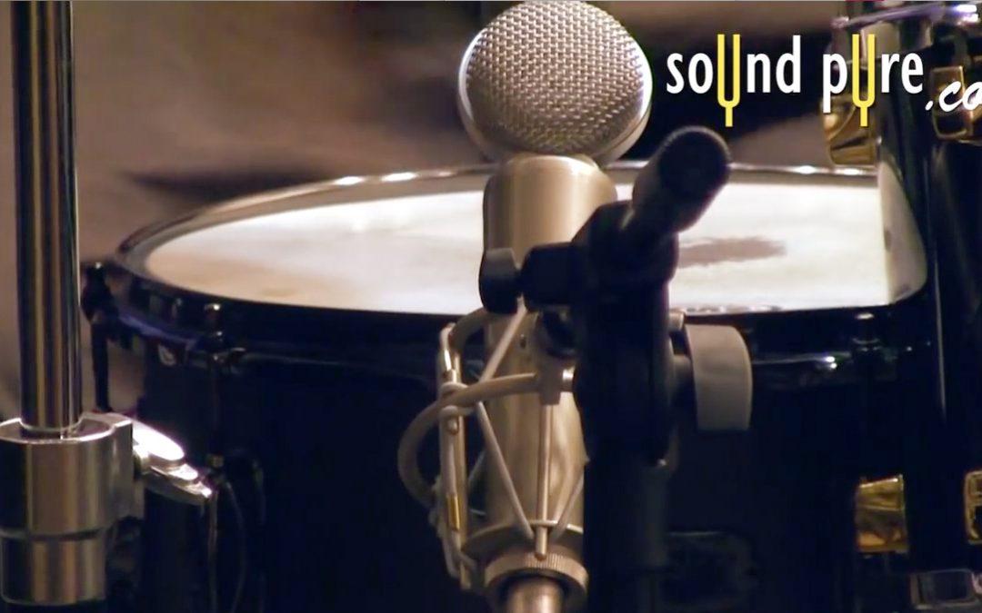 Lauten Audio Horizon Microphone