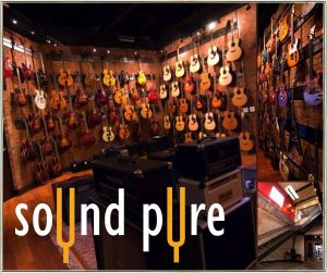 Sound Pure's New Expansion Grand Opening
