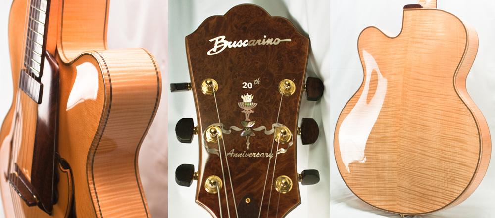The Buscarino 20th Anniversary Virtuoso