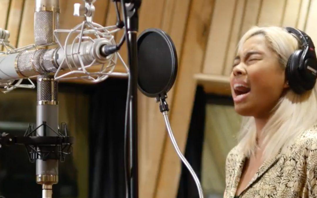 2K LDC Tube Mic Shootout on Female Vocals: Pearlman TM1, Miktek CV4, Peluso P67, Telefunken AR51