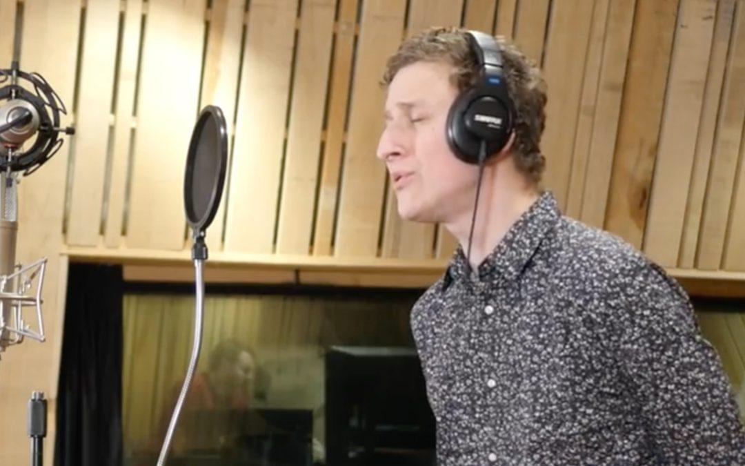 87-Style Male Vocal Mic Shootout: Warm Audio WA87 vs. Neumann U87Ai vs. Peluso P87