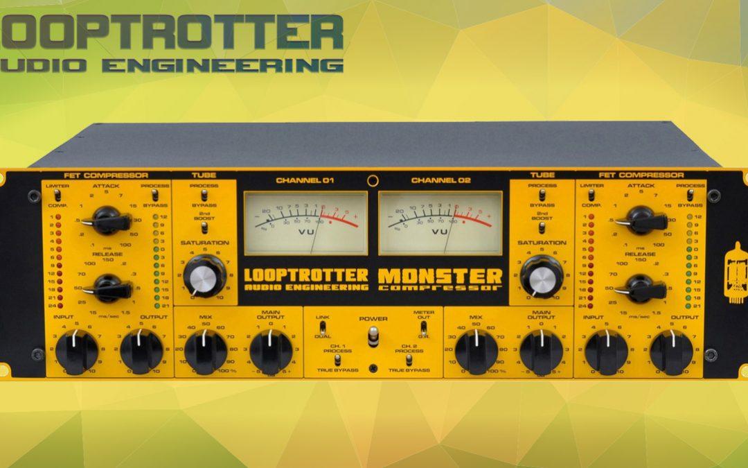Introducing Looptrotter Audio Engineering