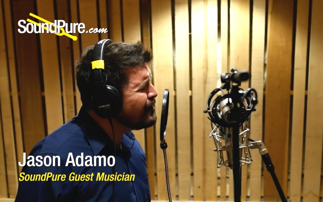How Does the Peluso P87 Compare to the Classic Neumann U87 Microphone?