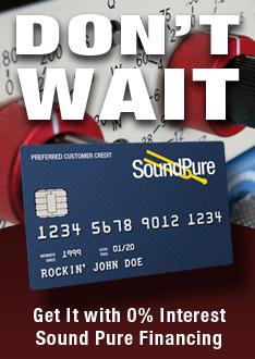 Sound Pure Financing