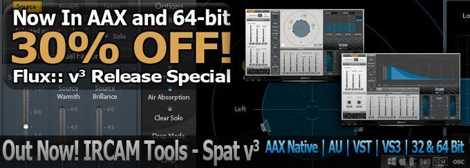 Flux v3 Release Special