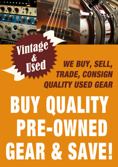 Buy Pre-owned and Save!
