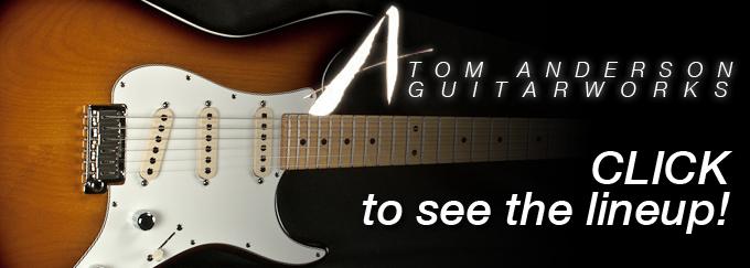 Anderson Guitars