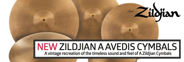 Zildjian Avedis