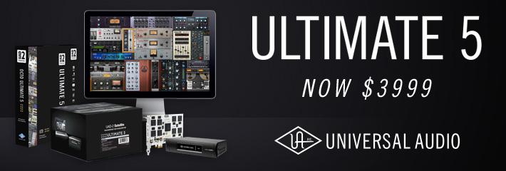 UA Ultimate 5 Price Drop