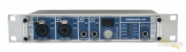 RME Fireface UC Audio Interface Used