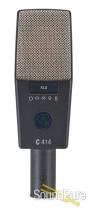 AKG C414 XLS Used