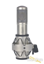 Brauner VMX Pure Cardioid Tube Microphone Used