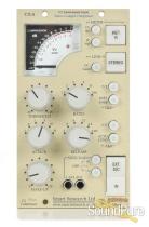 Alan Smart C1LA 500-Series Stereo Compressor/Limiter Used