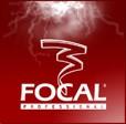 Focal Professional Studio Monitors