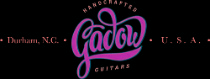 Gadow Guitars