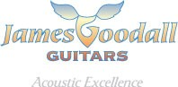 Goodall Macassar Ebony/Redwood Grand Concert Cutaway