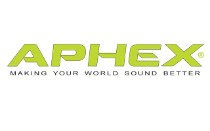 Aphex Exciter Aural Exciter and Optical Big Bottom