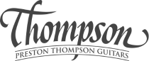 Preston Thompson Guitars