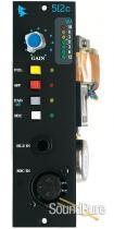 API Audio 512C 500-Series Mic Preamp