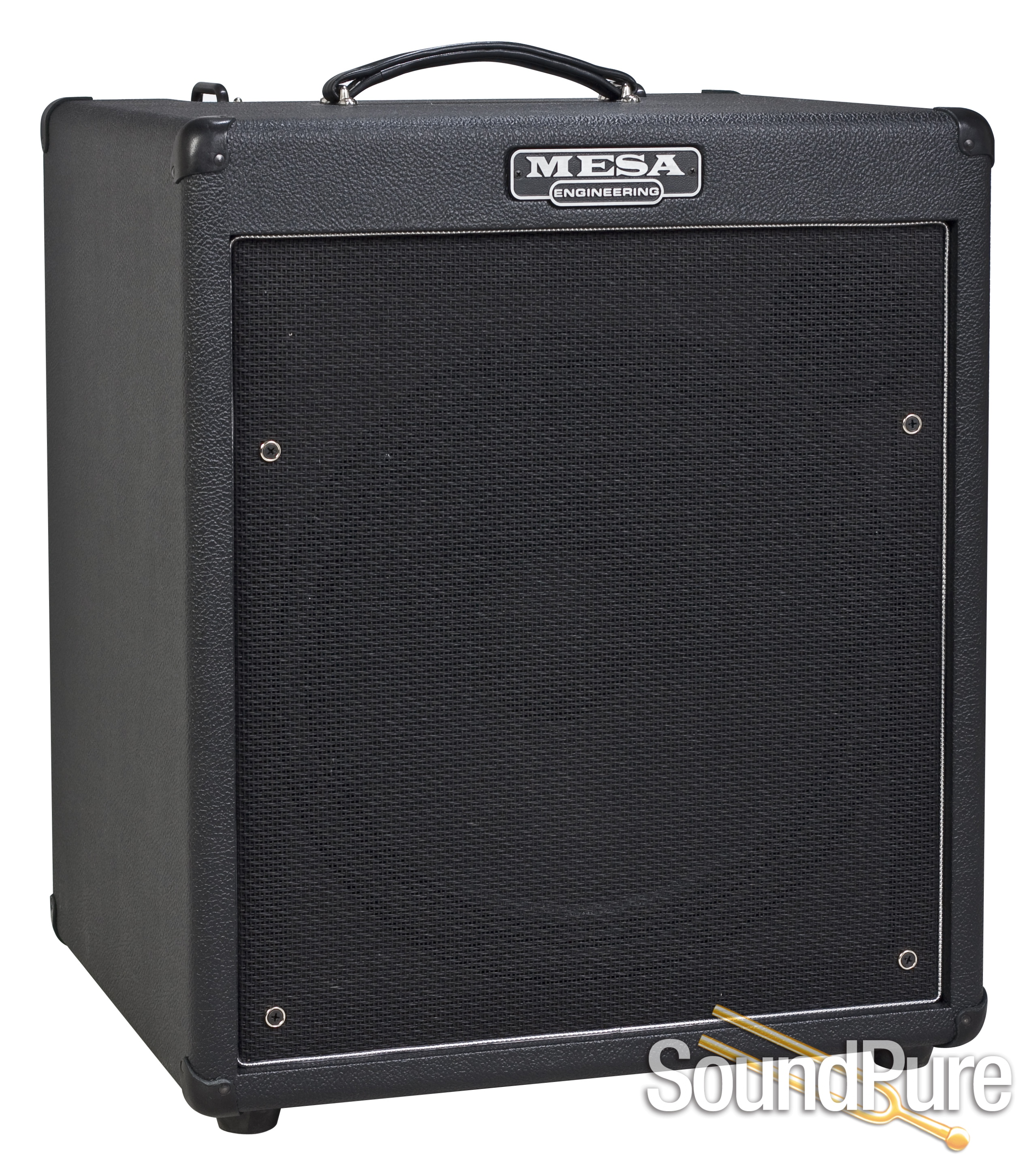 mesa boogie walkabout scout 1x15 combo bass amp. Black Bedroom Furniture Sets. Home Design Ideas