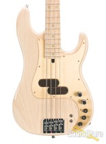 Xotic XP-1T Blonde Ash Electric Bass Guitar #126