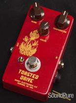 Dusky Electronics Toasted Drive - Medium Gain Drive