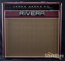 Rivera Jazz Suprema 55 1x15 Combo Amplifier - Used