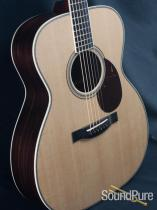 Santa Cruz OM Grand Sitka/Rosewood Acoustic Guitar
