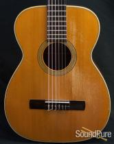 Martin 00-28G S/N Nylon String Acoustic Guitar - 129075