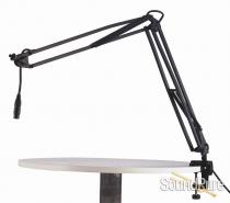 K&M 23850 MICROPHONE DESK ARM