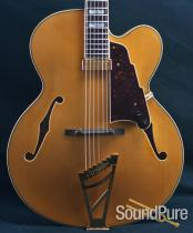 D'Angelico EXL-1 Archtop Guitar-Used