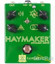 Caroline Guitar Company Haymaker Dynamic Overdrive Pedal
