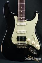 Suhr Classic Antique Black Electric Guitar 23361