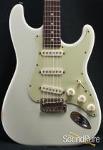 Suhr Classic Antique Olympic White Electric Guitar 23463