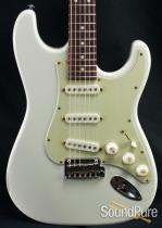 Suhr Classic Antique Olympic White Electric Guitar 23464