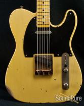 Nash T-52 Butterscotch Blonde Electric Guitar NG-2384