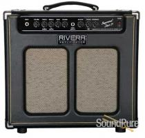 Rivera Suprema Jazz 25 1x10 Combo Amplifier