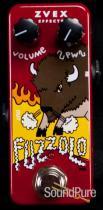 Z.Vex Effects Fuzzolo Fuzz Effect Pedal