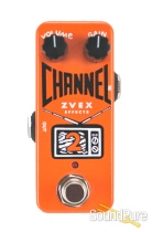 Z.Vex Effects Channel 2 Overdrive Effect Pedal