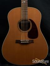 Seagull Artist Mosaic Acoustic Guitar - Used