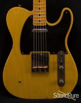 Nash T-52 Butterscotch Blonde Electric Guitar SND-158