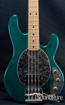 87 Ernie Ball Music Man StingRay Bass Guitar - Used