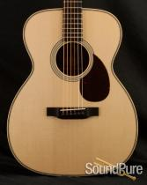 Collings OM2H Deep Body 23022 Acoustic Guitar