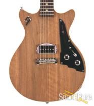 Duesenberg Dragster Oil & Wax DD2 Electric Guitar #140475