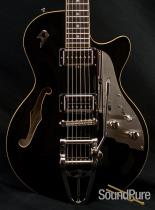 Duesenberg Starplayer TV+ Black 140478  Electric Guitar