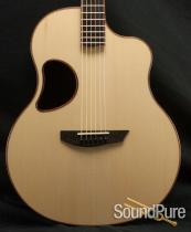 McPherson 4.5 XP East Indian Rosewood/Adirondack Red Spruce