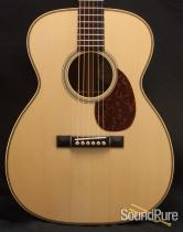Bourgeois 2011 Vintage Adirondack OM Acoustic Guitar - Used