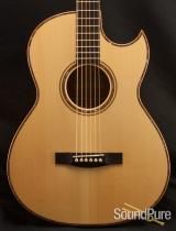 Ted Thompson T2X CDL Acoustic Guitar
