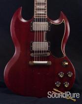 Nash Aged Gibson SG-61 NGSG-006